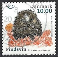 Denmark 2020. Mi.Nr. 1998, Used O - Gebruikt