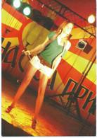 Music Girl ,Karolina - Macedonian Singer - Music And Musicians