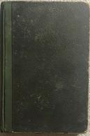 Liber De Excellentibus Ducibus Di Cornelio Nepote Di Prof. Ernesto Crespi,  1926 - Classici