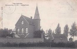 Kalmthout - Calmpthout - Villa Gabrielle - Groenenweg 124 - Circulé En 1913 - TBE - Kalmthout