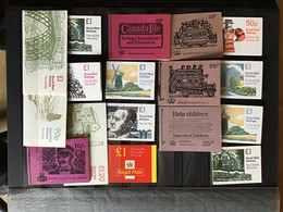 Lot For Thab3849 - Collections (sans Albums)