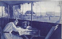 MSSIONS  D 'OCEANIE . LE COURRIER DU MISSIONNAIRE - Samoa