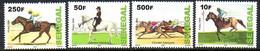 Senegal 1835/38 Cheval , Courses Hippiques - Cavalli