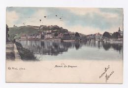 CP1385 - NAMUR - LE GROGNON - Namur