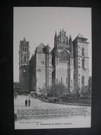 Cathedrale De Rodez(Aveyron) - Rodez