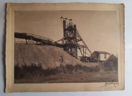 Photo 1 Des Mines De Rodez ( Decazeville ? ) - Luoghi