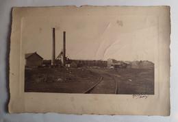 Photo 2 Des Mines De Rodez ( Decazeville ? ) - Luoghi