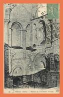 A719 / 161 36 - DEOLS Ruines De L'Ancienne Abbaye - Sonstige Gemeinden