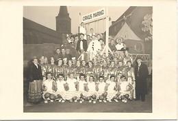 Bevere - Fiertel 1953 (fotokaart) - Oudenaarde