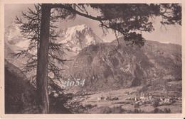 Aosta Courmayeur E Grandes Jorasses - Other Cities