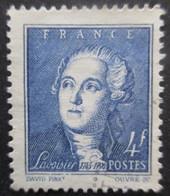FRANCE N°581 Oblitéré - Gebraucht