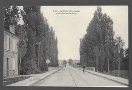 Jarnac, Avenue De La Gare (12366-5) - Jarnac