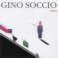 Gino Soccio (1979) Outline (SPLK-7235) - Disco, Pop