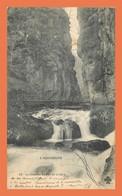 A723 / 603 15 - Cascade Du Pas De La Cere - Autres Communes