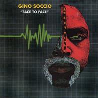 Gino Soccio (1982) Face To Face (SPLK-7237) - Disco, Pop