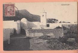 CPA Tunisie - Zaghouan  -  Achat Immédiat - Tunisia