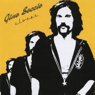 Gino Soccio (1981) Closer (SPLK-7236) - Disco, Pop