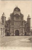 76  Eu  -     Le College - Eu