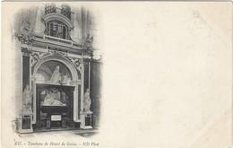 76  Eu  -    Tombeau De   Henri De Guise - Eu