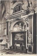 76  Eu  -  La Chapelle Du College   Tombeau De   Henri De Guise - Eu