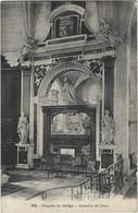 76  Eu  -  La Chapelle Du College   - Catherine De Cleves - Eu