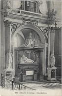 76  Eu  -  La Chapelle Du College   - Henri De Guise - Eu