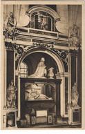 76  Eu  -  La Chapelle Du College   -  Le Mausolee  D' Henri De Guise - Eu