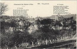 76  Eu  - Chanson Du Maire D'eu - Eu