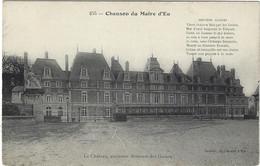 76  Eu  - Chanson Du Maire D'eu - - Eu