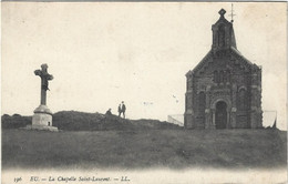 76  Eu  -  La Chapelle Saint Aurent - Eu