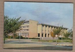 CPSM 59 - LOMME - Hotel De Ville - TB PLAN EDIFICE PUBLIC Et Route - Lomme