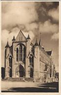 76  Eu  - Collegiale Notre Dame - Facade - Eu
