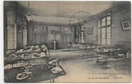 D 41. VENDOME.  LE LYCEE REFECTOIRE  AN 1922 - Vendome