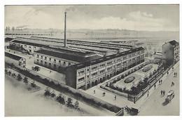 BELGIQUE - CARTE POSTALE - TRES TRES RARE - BRUXELLES - Commune Forest-Vorst - Manufacture De Chaussures Elite - Altri