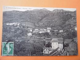Environs De CANARI  ( CORSE ) N° 3 - PINZUTA & OLMI - Andere Gemeenten