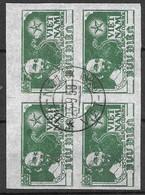 North Vietnam 1954 120 Euros+ VFU - Vietnam