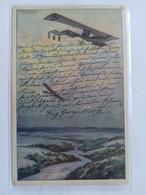 TN- Lot De 40 CPA  Thème Avions Militaires - 5 - 99 Cartes