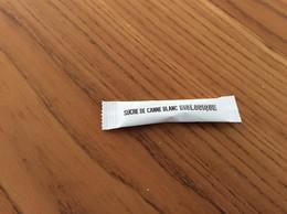 """Stick De Sucre ** """"SUCRE DE CANNE BLANC BIOLOGIQUE"""" Delidrinks - Sugars"""