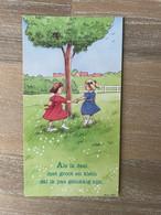 Communie - Marlies DE BRECK - 1993 - Sint-Servaaskerk - GRIMBERGEN - Communion