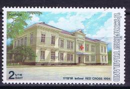 Thailand 1994 Red Cross - Thailand