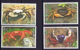 Thailand 1994 Crabs - Thailand