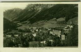 COLLE ISARCO ( BOLZANO ) PANORAMA - FOTO PERUTZ - SPEDITA 1934 ( 7868 ) - Bolzano (Bozen)