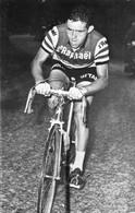 CYCLISME: CYCLISTE : CARTE MIROIR SPRINT : GUY IGNOLIN - Cycling