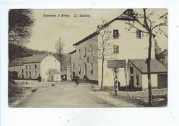 Environs D'Arlon La Gaichel ( Etat Voir Les Scans ) - Arlon