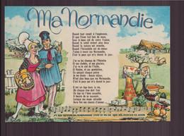 MA NORMANDIE - Cuentos, Fabulas Y Leyendas
