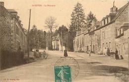 SAINT SEVER La Braiserie - Other Municipalities