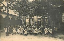 AUXERRE Asile Maternel - Auxerre