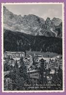 Dolomiti - S. Martino Di Castrozza - Gruppo Delle Pale 3172 M. - Circulé 1959 - Andere Städte