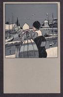 Enfants - M. Munk, Nr. 432 - M.M. Vienne / Postcard Not Circulated - Autres Illustrateurs