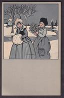 Enfants - Ethel Parkinson / M. Munk, Nr. 432 - M.M. Vienne / Postcard Not Circulated - Autres Illustrateurs